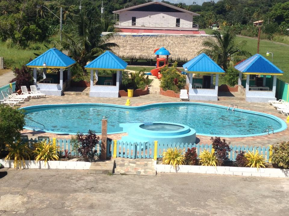 Sunset Beach Resort Trinidad Tobago Villas Hotels
