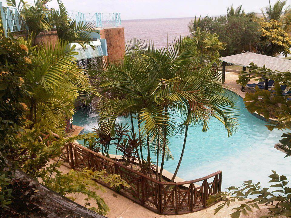 Salybia Nature Resort and Spa
