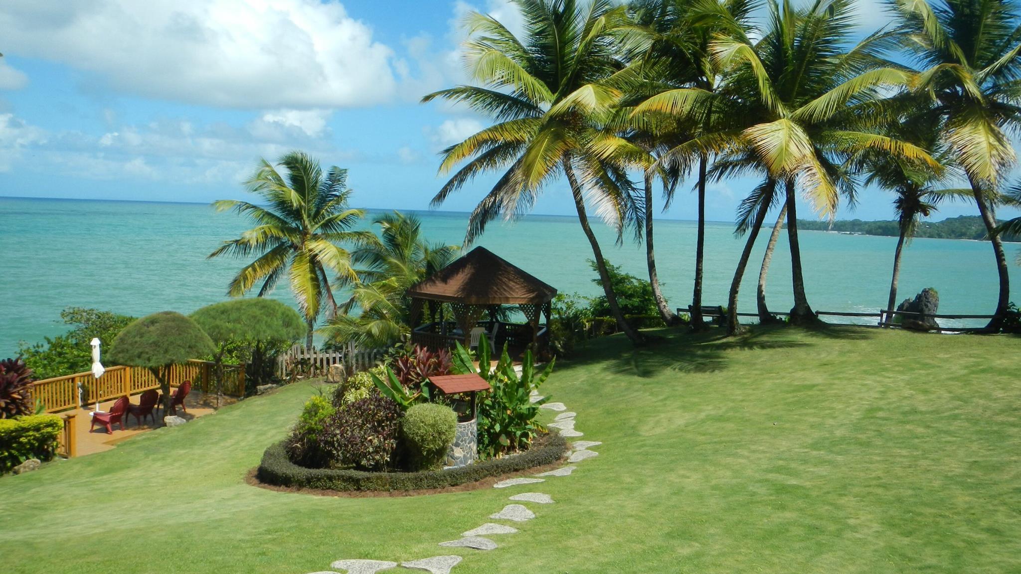 Tocopita Hosanna Toco Resort