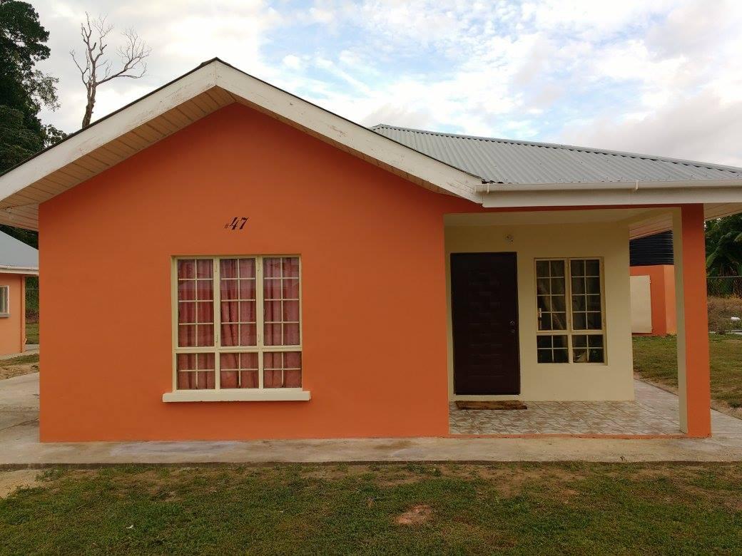 Paradise47 Beach House Trinidad Tobago Villas Hotels