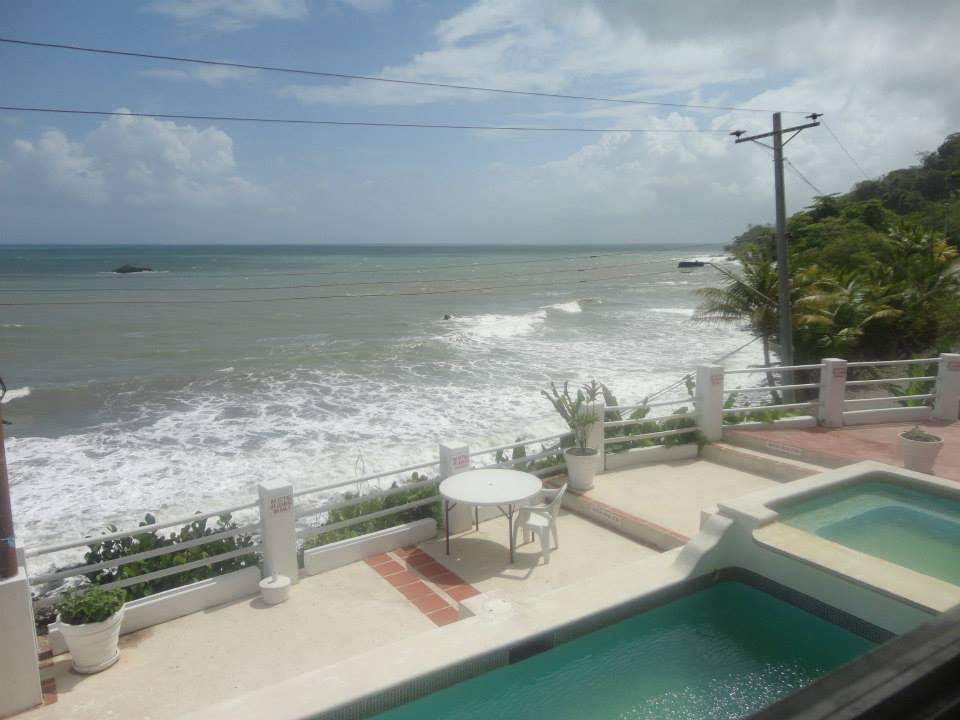 Bacasa Beach House