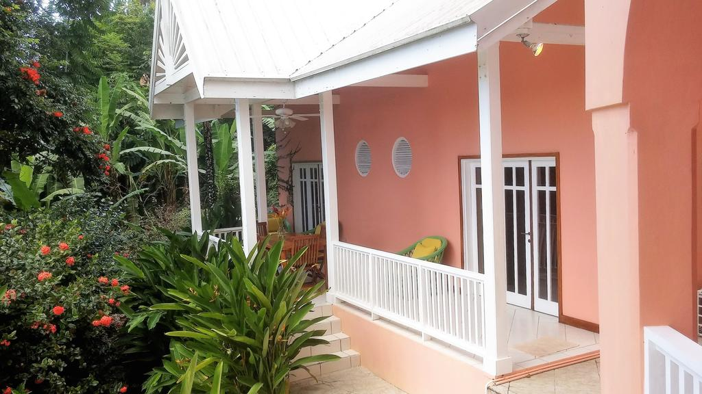 Studio Suite - Tobago Hibiscus Villas