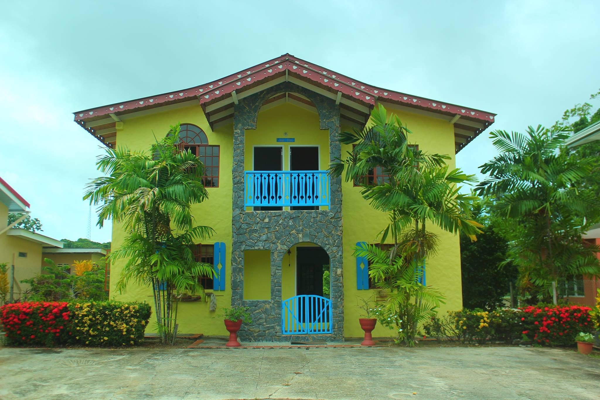Superb Carpe Diem Beach House Trinidad Tobago Villas Hotels Home Interior And Landscaping Mentranervesignezvosmurscom