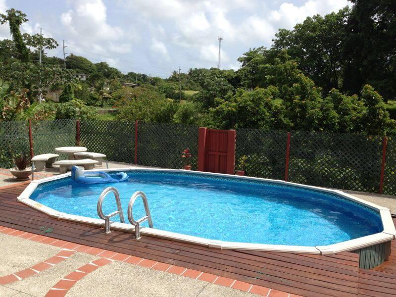 Prime Carpe Diem Beach House Trinidad Tobago Villas Hotels Home Interior And Landscaping Mentranervesignezvosmurscom
