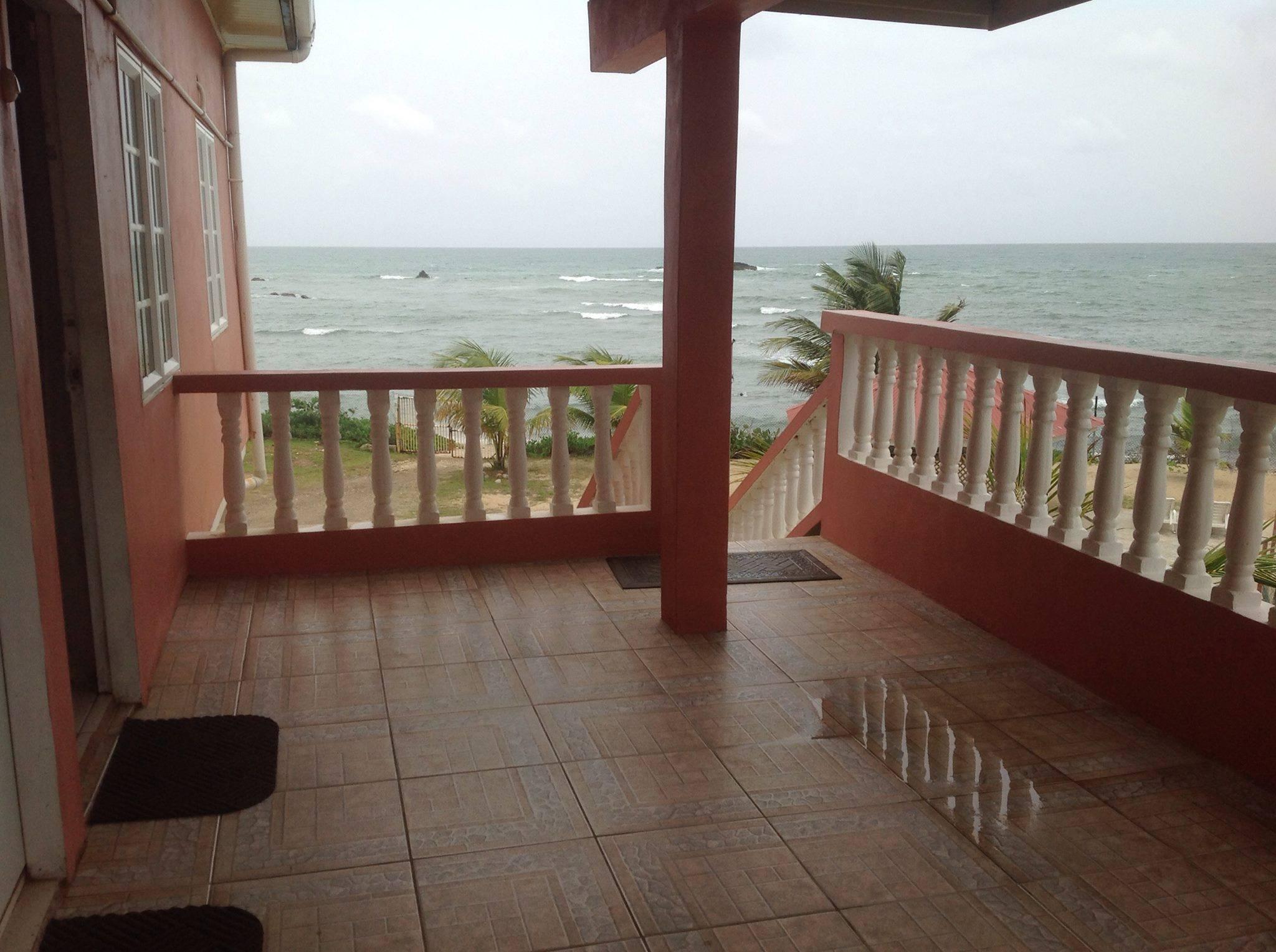 Fantastic Thomas On The Beach 2 Bedroom Units Trinidad Tobago Home Interior And Landscaping Mentranervesignezvosmurscom