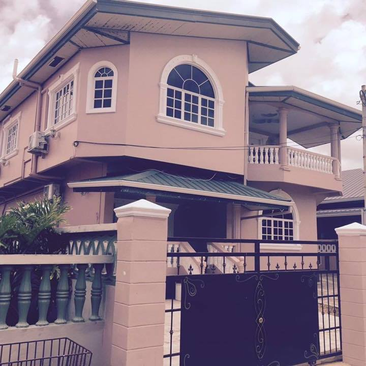 Mayaro Beach House – Trinidad & Tobago Villas