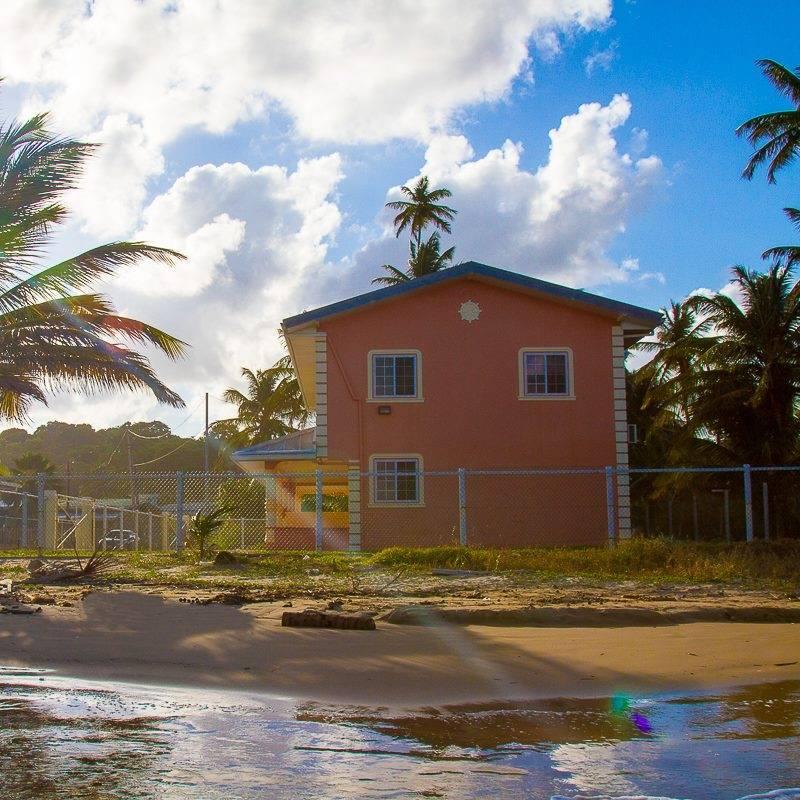 Coconut Grove Beach House Trinidad